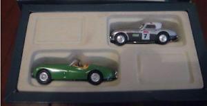【送料無料】模型車 モデルカー スポーツカー スターリングジャガーセットオースティンヒーリー#コーギーsterlings choice set jaguar xk120 austin healey 7 corgi toys multi 143
