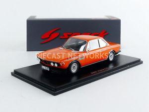 【送料無料】模型車 モデルカー スポーツカー スパークアルピナspark 143 alpina csl e9 s2811
