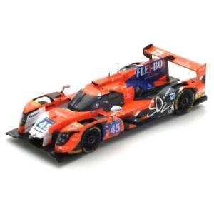 【送料無料】模型車 モデルカー スポーツカー ギブソンアルガルベプロレーシング#ルマンligier js p217 gibson algarve pro racing 45 24h le mans lmp2 2017 s5828 spar