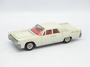 【送料無料】模型車 モデルカー スポーツカー フォードリンカーンコンチネンタルブランシュtekno sb 143 ford lincoln continental blanche 829