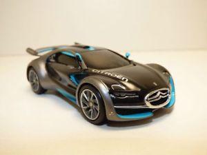 【送料無料】模型車 モデルカー スポーツカー シトロエンコンセプトカーconcept car citroen survolt 143