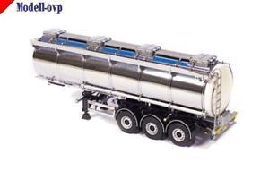 【送料無料】模型車 モデルカー スポーツカー タンクトレーラモデルhobur tanktrailer wsi models wsi 031006