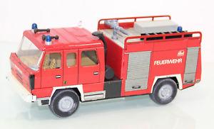 【送料無料】模型車 モデルカー スポーツカー タトラモデルkovap 143 tatra 815 tht tfl wasserwerfer feuerwehr blechmodell js1835
