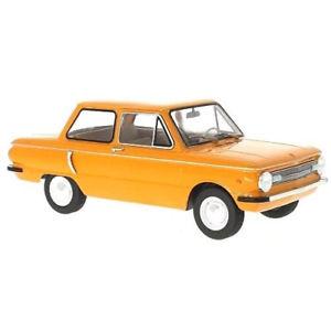 【送料無料】模型車 モデルカー スポーツカー オレンジzaz 966 1966 orange 118 18103 mcg
