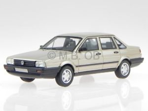 【送料無料】模型車 モデルカー スポーツカー パサートサンタナモデルカーボスvw passat b2 santana 1986 beige modellauto 43375 bos 143