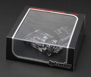 【送料無料】模型車 モデルカー スポーツカー ザウバーメルセデス#ルマンhpi8065 by hpi sauber mercedes c9 61t 1988 le mans 143