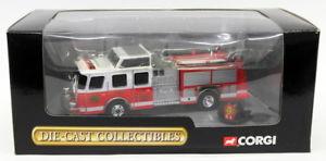 【送料無料】模型車 モデルカー スポーツカー コーギースケールモデルサイドマウントフォートモンローcorgi 150 scale model fire engine 54702 eone side mount fort monroe