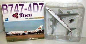 【送料無料】模型車 モデルカー スポーツカー ドラゴンボーイングタイdragon 1400 55133 boeing 7474d7 thai