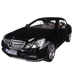 【送料無料】模型車 モデルカー スポーツカー ベンツクラスカブリオレモデルカー