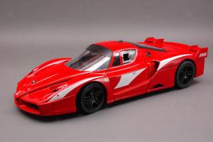 【送料無料】模型車 モデルカー スポーツカー フェラーリモデルホットホイールferrari fxx evo 2009 foundation red 118 model t6245 hot wheels