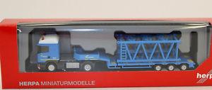 【送料無料】模型車 モデルカー スポーツカー スカニアデリックラティスマストローダートター