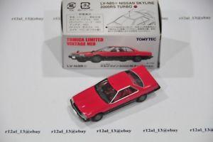 【送料無料】模型車 モデルカー スポーツカー トミカリミテッドビンテージネオスカイライン