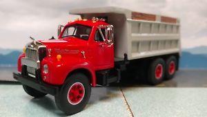 【送料無料】模型車 モデルカー スポーツカー レッドシルバーダンプトラックダンプトラックボックス