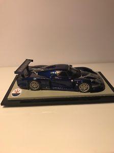 【送料無料】模型車 モデルカー スポーツカー マセラティマセラティ2004 maserati mc12, bbr