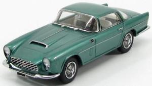 【送料無料】模型車 モデルカー スポーツカー スケールジャガークーペギアエグル143 scale kess kes43029000 1958 jaguar xk150 ghia aigle coupe green bnib
