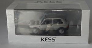 【送料無料】模型車 モデルカー スポーツカー ケアバルトkess ke43022001 autobianchi a112 abarth 70hp 1984 limited edition 250 in 143