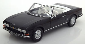 【送料無料】模型車 モデルカー スポーツカー プジョーカブリオレ