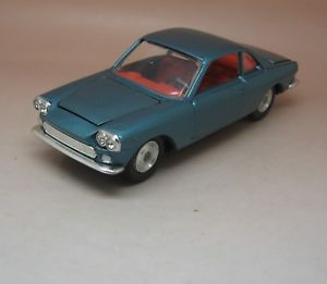 【送料無料】模型車 モデルカー スポーツカー フィアットヌフドpolitoys m fiat siata 1500 rf 502 bleu etat neuf dorigine