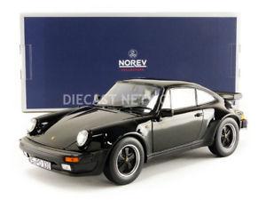 【送料無料】模型車 モデルカー スポーツカー ポルシェターボnorev 118 porsche 911 turbo 33l 1977 187576