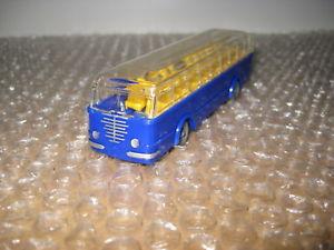 【送料無料】模型車 モデルカー スポーツカー wiking bssing trambus neu q728