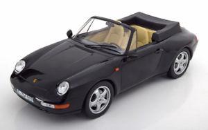 【送料無料】模型車 モデルカー スポーツカー ポルシェカレラカブリオレ