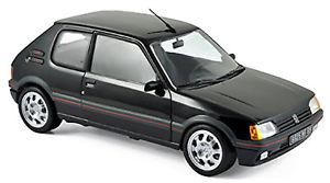 【送料無料】模型車 モデルカー スポーツカー プジョーブラック