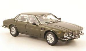 【送料無料】模型車 モデルカー スポーツカー ドグリーンメタリックモデルネオスケールモデルde tomaso deauville 1978 green metallic 143 model neo scale models