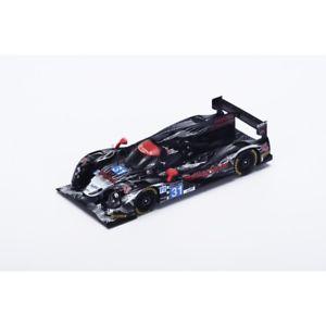 【送料無料】模型車 モデルカー スポーツカー スパークルマンspark lm s4648 ligier js p2 hpd n31 lmp2 24h le mans 2015 143