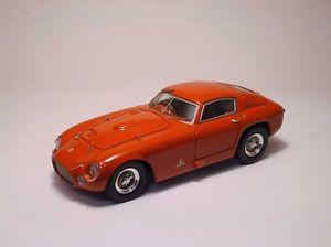 【送料無料】模型車 モデルカー スポーツカー フェラーリモデルアートモデルferrari 375 mm 1953 red 143 model 0079 artmodel