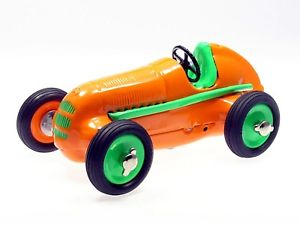 【送料無料】模型車 モデルカー スポーツカー メルセデスエディションオレンジポップアートschuco studio i mercedes 1936 orange pop art edition i 450111400