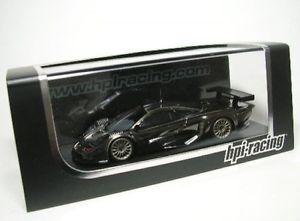 【送料無料】模型車 モデルカー スポーツカー マクラーレンポーランドmclaren f1 gtr metal polish