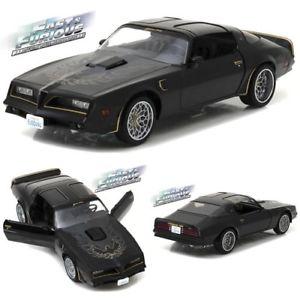 【送料無料】模型車 モデルカー スポーツカー ポンティアックトランススケールライト1978 pontiac trans am fast and furious tegos firebird 118 scale greenlight