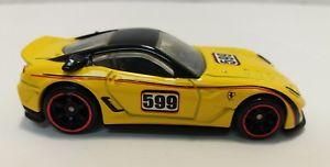 【送料無料】模型車 モデルカー スポーツカー ホットホイールスピードマシンフェラーリニック