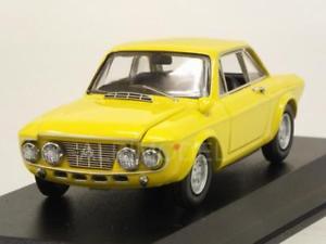 【送料無料】模型車 モデルカー スポーツカー ランチアクーペロンベストlancia fulvia coupe 1600 hf stradale fanalone 1968 143 best 9677