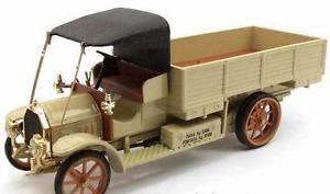 【送料無料】模型車 モデルカー スポーツカー モデルリオベージュフィアットfiat 18 bl 1914 beige 143 model rio