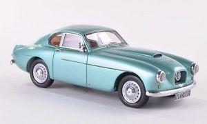【送料無料】模型車 モデルカー スポーツカー ブリストルクーペライトグリーンメタリックネオスケールbristol 404 coup light green metallic 1953 neo scale 143 45681