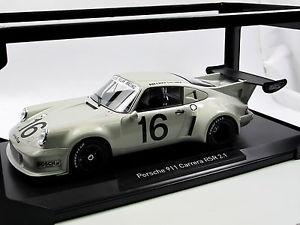 【送料無料】模型車 モデルカー スポーツカー ポルシェカレラオハイオnorev 187427 porsche 911 carrera rsr midohio 3 hours 1977 follmerholmes 118