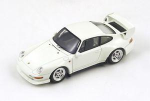 【送料無料】模型車 モデルカー スポーツカー ポルシェクラブスポーツスパークporsche 993 rs club sport white 1995 spark 143 s4195