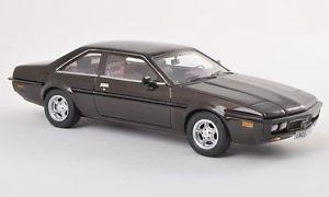 【送料無料】模型車 モデルカー スポーツカー メタリックネオスケールbitter sc brown metallic 1984 neo scale 143 44267