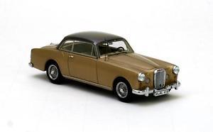 【送料無料】模型車 モデルカー スポーツカー サロンゴールドグリーンネオスケールalvis td 21 saloon goldgreen 1960 neo scale 143 43418
