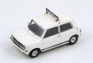 【送料無料】模型車 モデルカー スポーツカー ミニミニmini 4 millionth mini 1969 spark 143 s2655