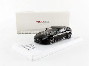 【送料無料】模型車 モデルカー スポーツカー ミニチュアジャガーtruescale miniatures 143 jaguar f type svt awd tsm430148