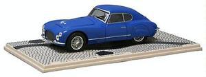 【送料無料】模型車 モデルカー スポーツカー フィアットfiat 8v s2 blue 1953 bizarre 143 bz353