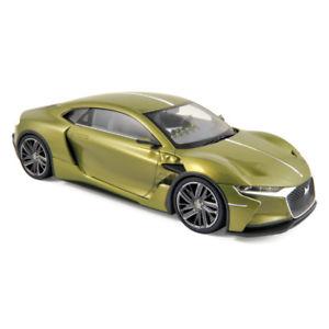 【送料無料】模型車 モデルカー スポーツカー シトロエンサロンドcitroen ds etense salon de genve 2016 118 181700 norev