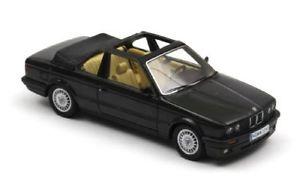 【送料無料】模型車 モデルカー スポーツカー バウアーシテネオスケールbmw 325i e30 baur antracite 1986 neo scale 143 43292
