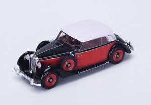 【送料無料】模型車 モデルカー スポーツカー メルセデスベンツカブリオレスパーク