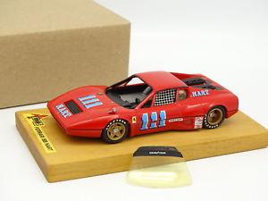 【送料無料】模型車 モデルカー スポーツカー モデルキットモンメタルフェラーリタイプセブリングmg models kit mont mtal 143 ferrari 512 bb nart n111 sebring 1975