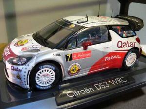 【送料無料】模型車 モデルカー スポーツカー シトロエンポルトガル#118 norev citroen ds3 wrc portugal 2012 attiyahbernacchini 7 181558