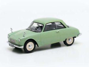 【送料無料】模型車 モデルカー スポーツカー マトリックスシトロエンmatrix citroen bijoux 1960 green 143 mx30304012