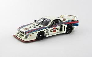 【送料無料】模型車 モデルカー スポーツカー ランチアベータモンテカルロワトキンズグレンベストlancia beta montecarlo 6 hours watkins glen 1981 patresealboreto 9623 best